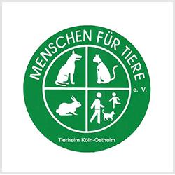 Tierheim Köln-Ostheim Logo