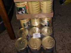 Spendenankunft_Grenzenlose Tierhilfe Deutschland e.V. 2
