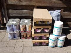 Spendenankunft_Tierschutzverein OHZ e.V. 4