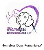 Vereine-Logo-Homeless-dogs-romania