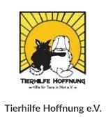 Vereine-Logo-Tierhilfe-Hoffnung