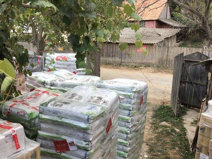Life4Pets e.V. -Futterspendenankunft-september 2019-THdM-Rumänien (4)