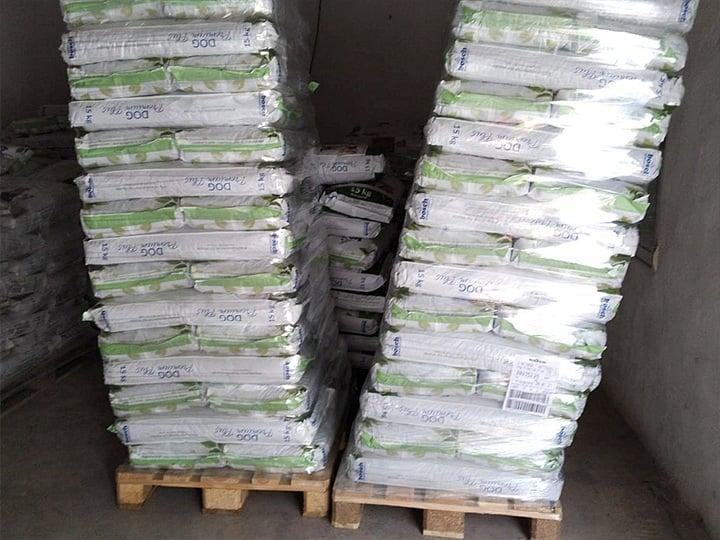 Tierhilfe Phönix e.V.-Futterspendenankunft-november-2019-Notfall-WL-Spanien (1)