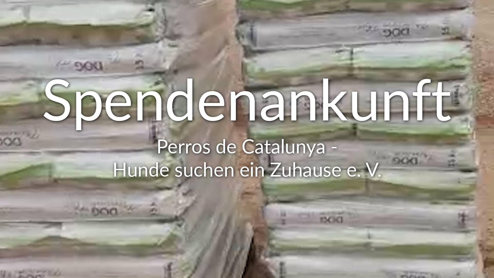 Perros de Catalunya - Hunde suchen ein Zuhause e. V.