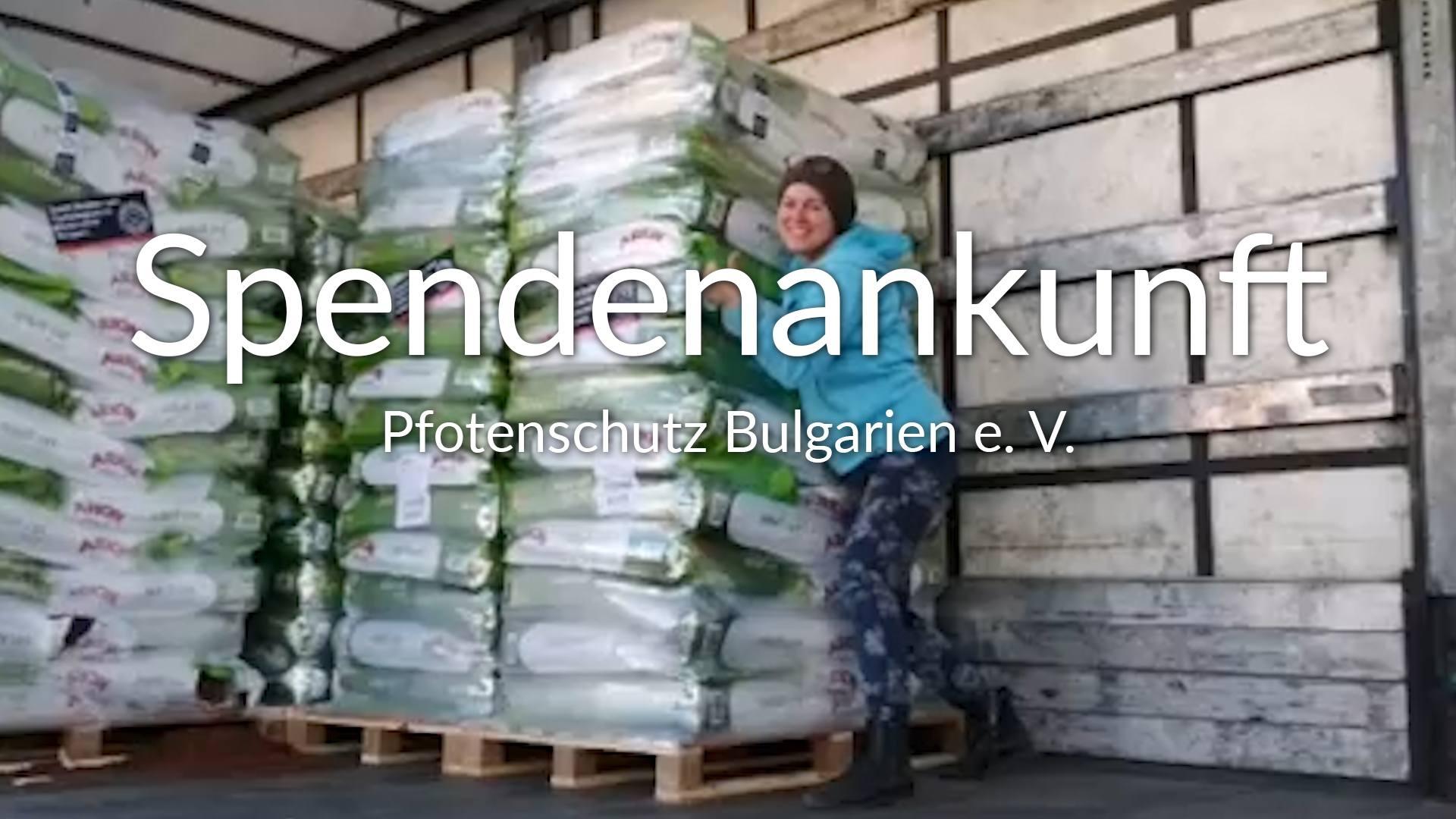 Pfotenschutz Bulgarien SM Thumbnail