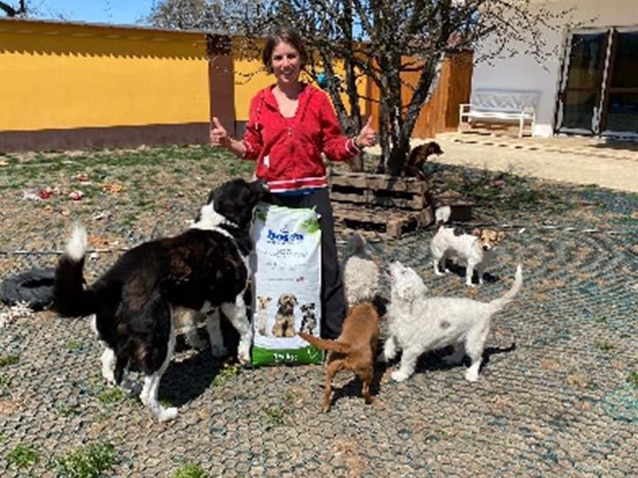 Kleiner Prinz Tierhilfe e.V.-Futterspendenankunft-april-2020-WL-Rumänien (3)