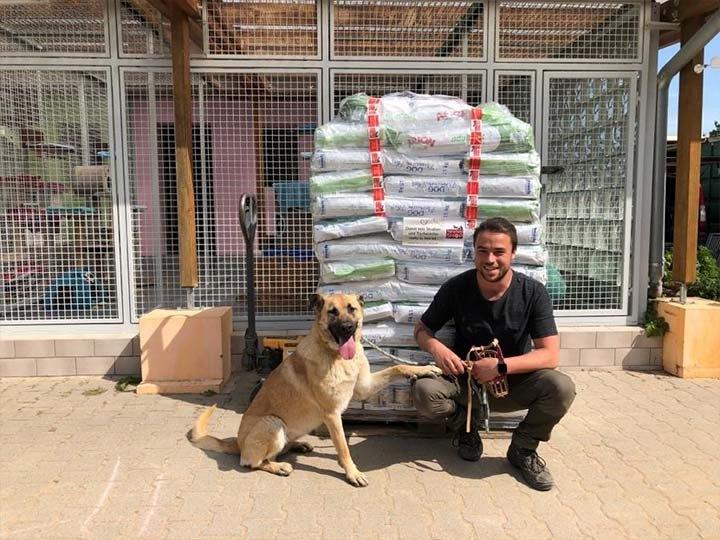 Tierschutzverein Viernheim u.U. e.V.-Notfallhilfe-Corona-Deutschland