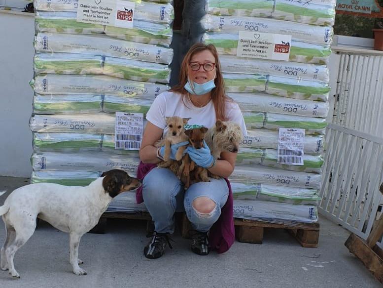 Aktion Tierisch Happy eV_Corona_Notfallhilfe_Spanien (10)