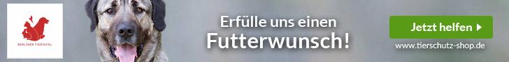Berliner Tiertafel e.V.