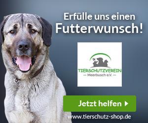 Tierschutzverein Meerbusch e. V.