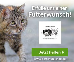Tierheim Hodenhagen - Tierschutzverein Altkreis Fallingbostel e.V.