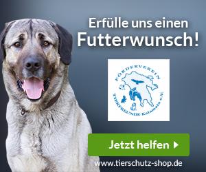 Förderverein des Vereins der Tierfreunde Kalamata e.V.