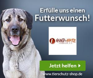 Hund und Katz Tierhilfe e.V.
