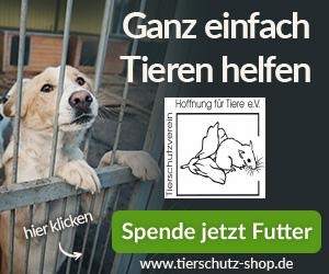TSV Hoffnung für Tiere e. V.