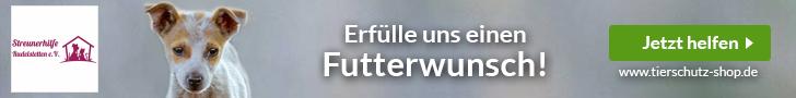 Streunerhilfe Rudelstetten e.V.