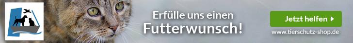 Tierschutzinitiative Odenwald e.V.