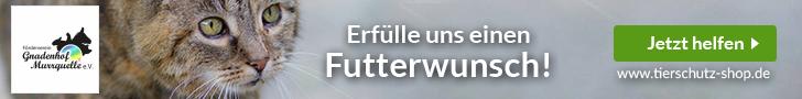 Förderverein Gnadenhof Murrquelle e.V.
