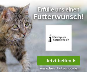 Guxhagener Katzenhilfe e.V.